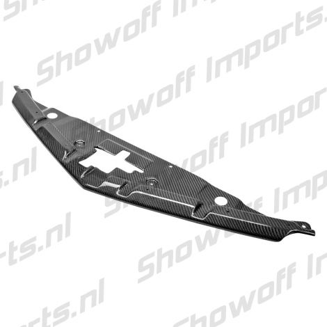 Chevrolet Camaro 10-13 Seibon Carbon Cooling Plate