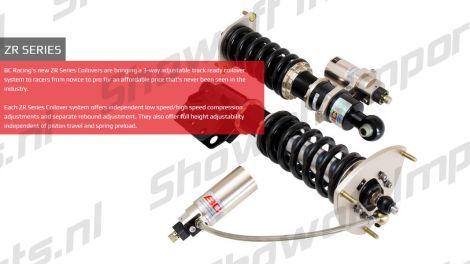 SuperPro Subaru Impreza Front Anti Roll Bar Drop Links Alloy Bottom Arms 03-05