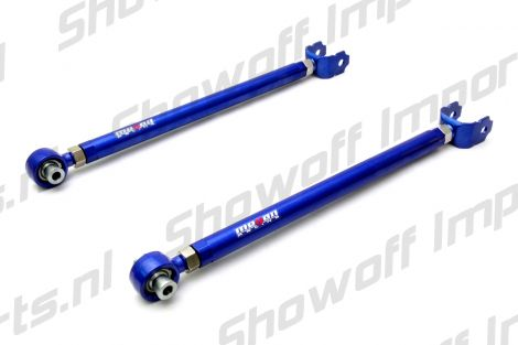VW Golf V R32 2004 Rear Camber Kit Megan Racing