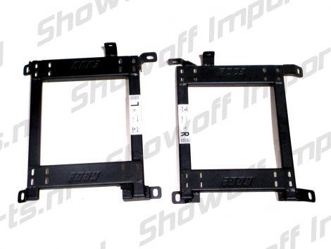 Showoff Imports :: Nissan Skyline R34 Seat Frames/Brackets/Consoles L+R