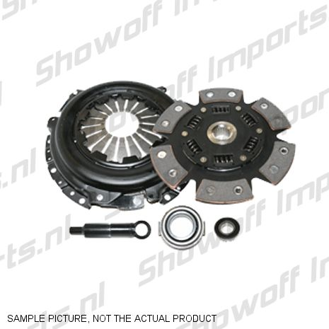 Toyota Starlet/Glanza 96-99 4E-FTE Comp. Clutch Stage 1 Stock