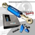 Honda Civic/Sol 92-95 SOHC Engine Damper Blue [NRG]