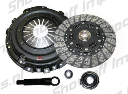 Nissan Skyline / 300ZX 90-96 VG30DE Push Comp Clutch Stock