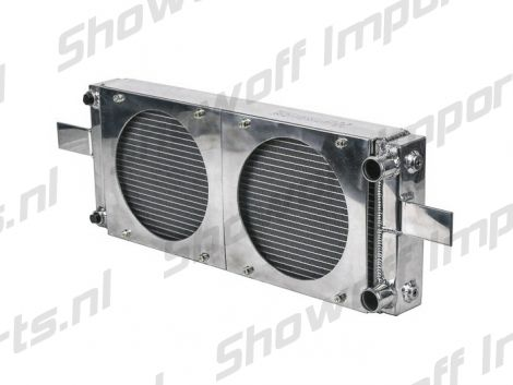 Koyorad Universal Pocket Radiator + Fan Shroud Kit (ex fans)
