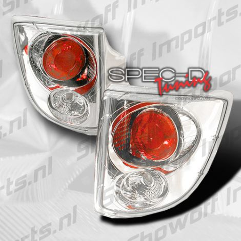 Toyota Celica T23 00+ Taillights Chrome [SR]