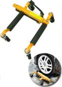 RRS Uni Car Moving Hydrolic Positioning Jacks 2 Pcs.