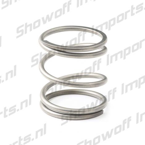 10 Psi Inner Spring for EX38/EX44 Wastegate [GFB]