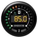 Innovate MTX-D Digital Ethanol Content / Fuel Temp Gauge