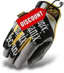 Mechanix Wear Gloves Black Size S [Original 0.5]