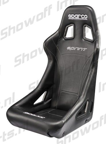 Sparco Sprint Sky Racing Bucket Seat 8,7 kg (incl FIA)