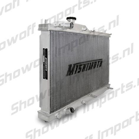 Aluminum 2 Row Performance Cooling Radiator for 99-09 Honda S2000 AP1//AP2 S2K