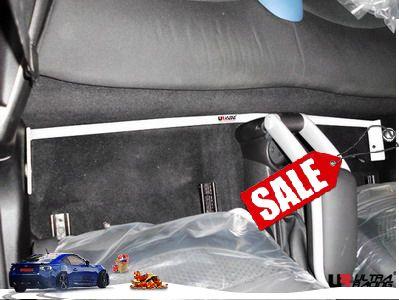 Showoff Imports :: Mini Cooper S R56 06+ UltraRacing 2-Point