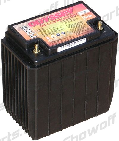 Odyssey PC625 Dry-Cell Performance Battery 12V 1800A