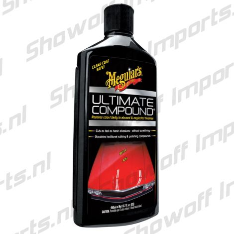 Meguiars Ultimate Compound 450 ml