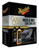Meguiars Wash & Wax Kit (set)