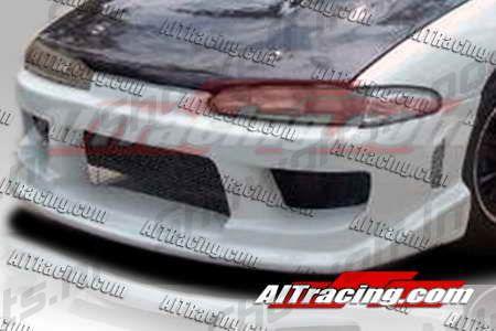 Mitsubishi Eclipse 92 94 DFS Front Bumper AIT