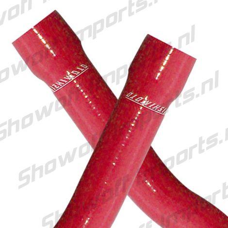 Mishimoto MMHOSE-E36-92RD Red Silicone Hose Kit