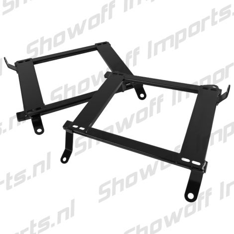 Nissan 350Z All Models Racing Seat Brackets SET [SIX]