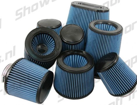 Universal X1043 Air Filter 89mm Flange 171x127x127mm [INJEN]