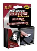 Meguiars Clay Bar Replacement 50 grams
