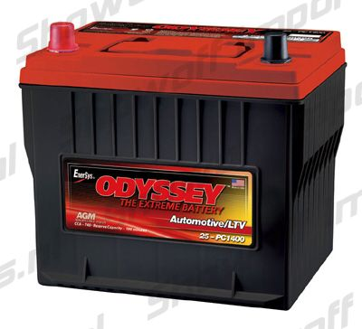 Odyssey PC1400 Dry-Cell Performance Battery 12V 3100A