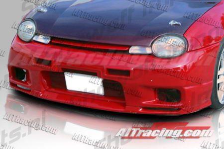 Dodge Chrysler Neon 95 99 R33 Front Bumper AIT