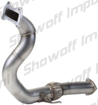 Honda Accord/TSX 09-12 3 Inch Downpipe Skunk2
