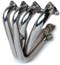 Civic/CRX/Delsol 88-00 B16 DC Sports Stainless Header 4-1