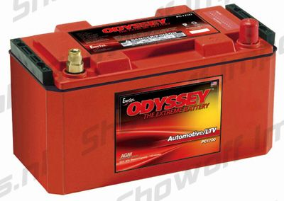 Odyssey PC1700 Dry-Cell Performance Battery 12V 3500A