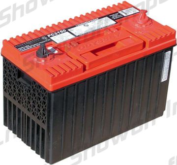 Odyssey PC2150S Dry-Cell Performance Battery 12V 5000A
