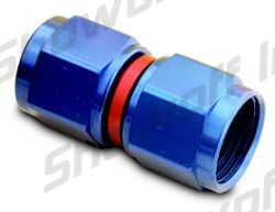Universal AN Hose Fitting Model AN6 Swivel Straight Female